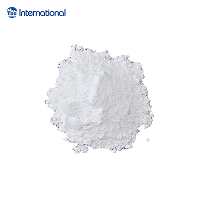 325 mesh calcined kaolin clay used in ceramics