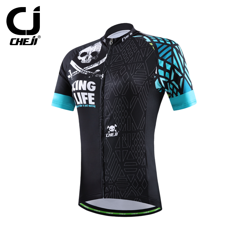 2016 cheji womens cheap cycling apparel <strong>specialized</strong> / custom cycling jersey quickly vents perspiration jersey