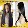Alibaba Express Hot Sale Wig Accept Paypal Yaki Straight Lace Front Wig