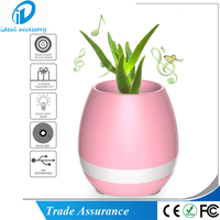 Smart Touch Plant Bluetooth Wireless Musical