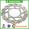 Suzuki LTF400 LTF500 ATV Quad Bike 190MM Front Stainless Steel Brake Disc Disk Rotor