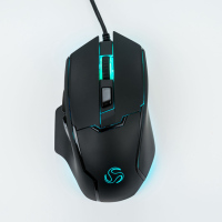Computer Hardware Parts Genius Mouse With