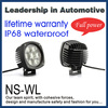 Automobile Led Work Light Auto Electrical