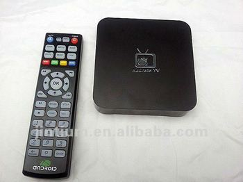 Andriod 4.0 smart TV box (GV-13)