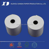 High Quality ISO Certificated BPA FREE Cash Register 58mm Thermal Paper Roll for Point of Sales POS Terminal