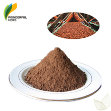 Low fat alkalized seeds wholesale organic raw cocoa powder theobromine 99%