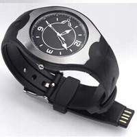 Computer Hardware Usb Flash Drive Watch
