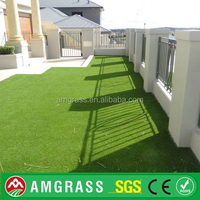 Beautiful Green Cheap Artificial Grass Synthetic