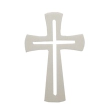 High quality handmade wood cross patterns