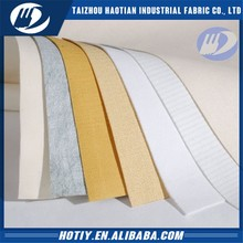 Made in china superior quality polyester 4mm thick felt