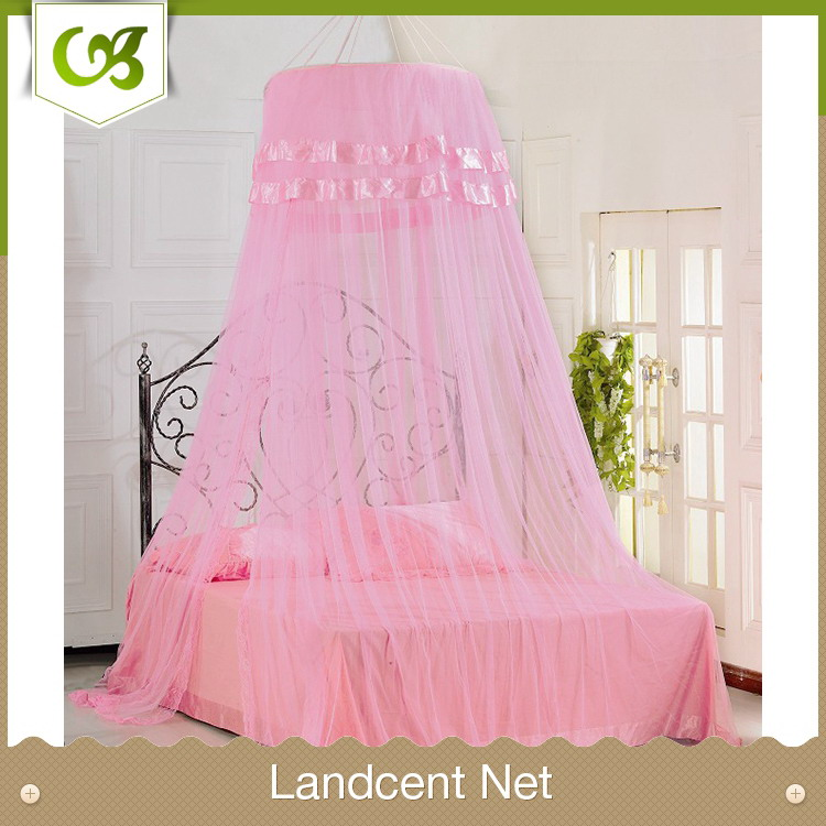 Newly design home use invisible mosquito net roll