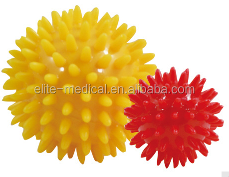 HIGH QUALITY HARD SMALL MASSAGE BALL FOR FITNESS