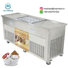 Hot sale Intelligent keep-fresh ice cream machine