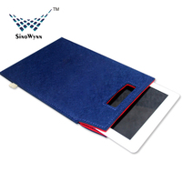 Case for iPad Pro Factory Customized Wool Felt Case for iPad Pro 12.9