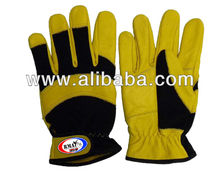 RMA Pro Ind Manufacture, Exporter Mechanic Gloves