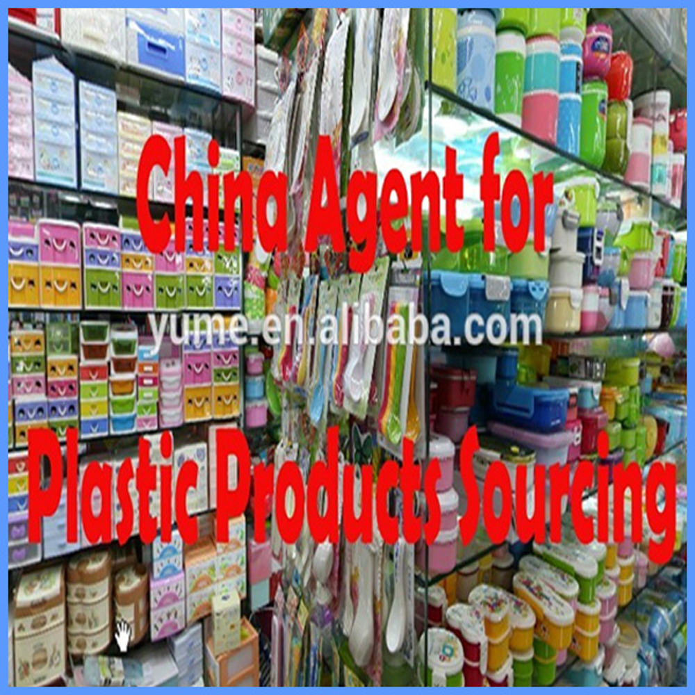 Low commission China Plastic Product looking for agent in yiwu