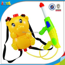With Backpack Toy Gun Plastic Water Gun Shooting Long Distance Water Gun Set