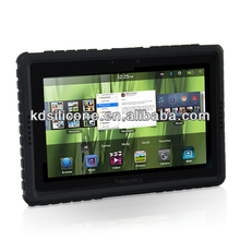 Black 7 Inch Tablet Case for Blackberry Playbook/Blackberry Playbook Drop Resistant Protective Case