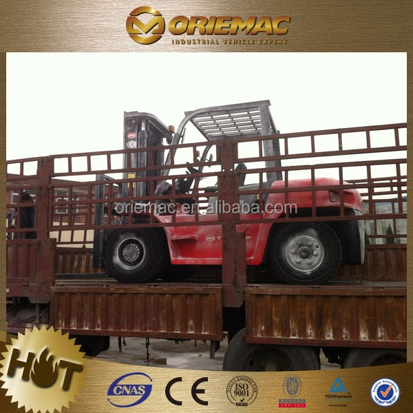 Strong recommend 4ton fork lifter with diesel CPCD40A