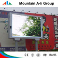 P10 Outdoor Led Screen Panel Full Color Video Board Advertising