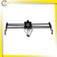 Electric slider system motorcycle dolly trolley for film camera shooting