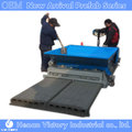 Precast Light concrete hollow core wall panel extruder machine