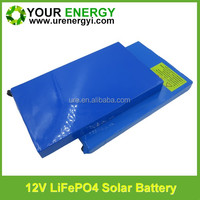 Durable rechargeable 10ah 12v li-ion type battery pack 3.7v 450mah lipo battery