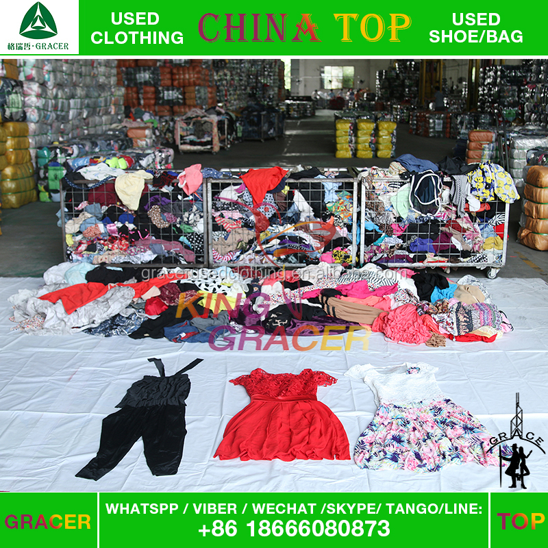 New products china used clothing for sale,bales of mixed used clothing hot sale in london