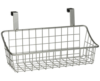 Over the Cabinet Grid Basket, small