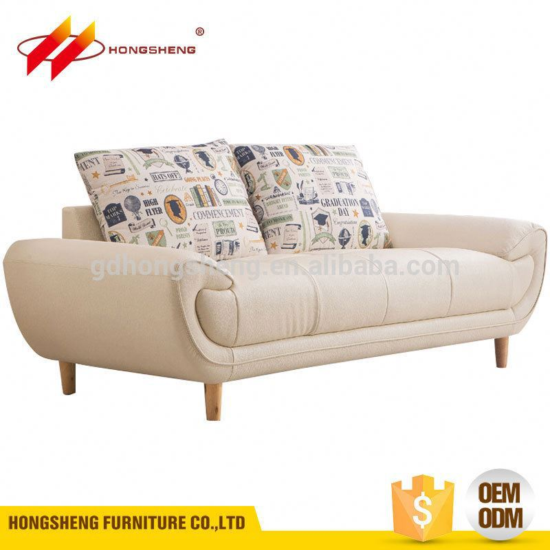 quality classical pu and fabric set big white corner best price leather sofa