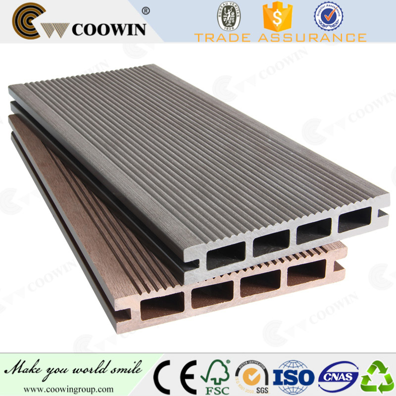 eco wpc factory new product composite outdoor decking/flooring wood/eco wood