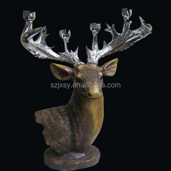 Customized Realistic Animal Statue Large Eagle Statues