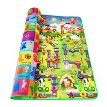 kids toys malaysia gaming customizable playmats baby folding play mat