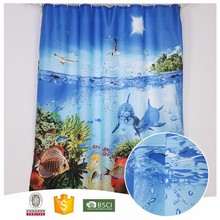 2017 Newest 10 Years Experience Plants walmart bathroom shower curtains