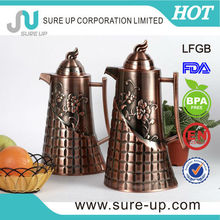 foshan factory turkish tea pot arabic coffee set