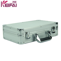 China Multi-Functional Aluminum Briefcase Portable Tool Box