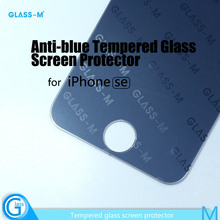Best Selling Anti Blue Light Screen Protector Film for iPhone 5s