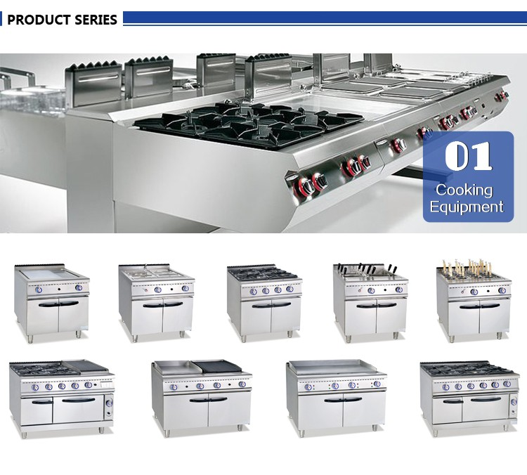 Stainless Steel Restaurant Commercial Kitchen Equipment Names - Buy ...