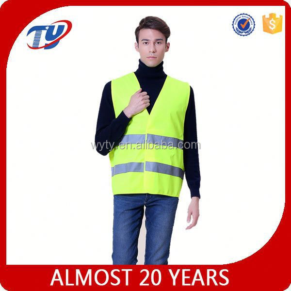 aa217 mens winter coveralls safety vest reflecting vest