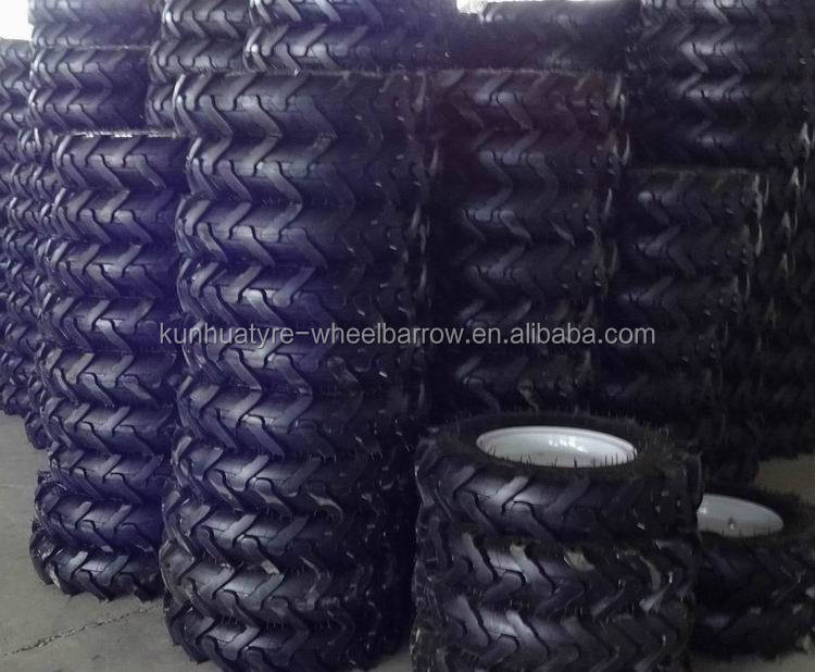 top quality competitve price farming parts 5.00-12 agricultural tyre with rim