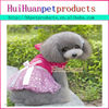 Pet sweethearts outfit pet dress for wholesale dog clothes