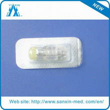 Disposable heparin lock cap ODM&OEM