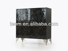 2014 Living Room Furniture cabinet divider designs 4 door cabinet for bedroom LS-552