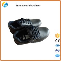 kings safety shoes genuine leather safety shoes
