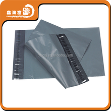 recycle cheap grey plastic mailing courier bags