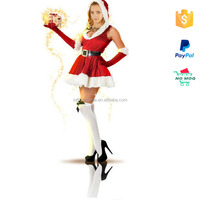 OEM Service Wholesale Christmas Costumes Manufacturer