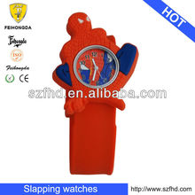 2013 new style vogue colorful children watch wholesale of ShenZhen