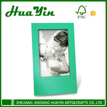 Wooden Picture Photo Frame For Home Decoration