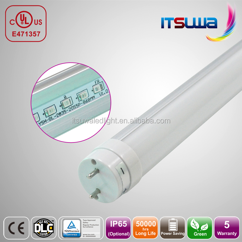 led tube grow light full spectrum oem led tube grow light for for veg, fruit for plant growth and breed