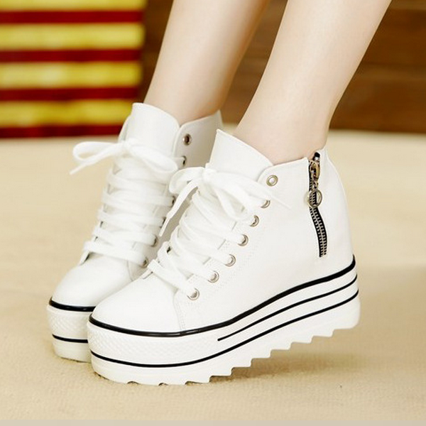 Korean school shoes
